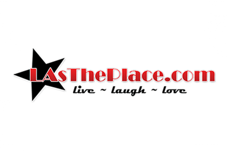 LA's The Place Logo