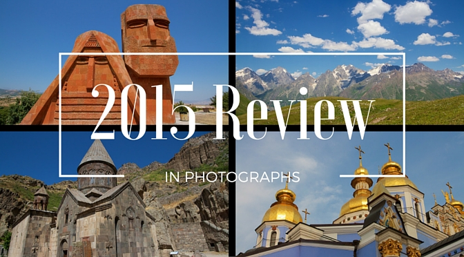 2015: A Review of our Travelling Year in Photographs