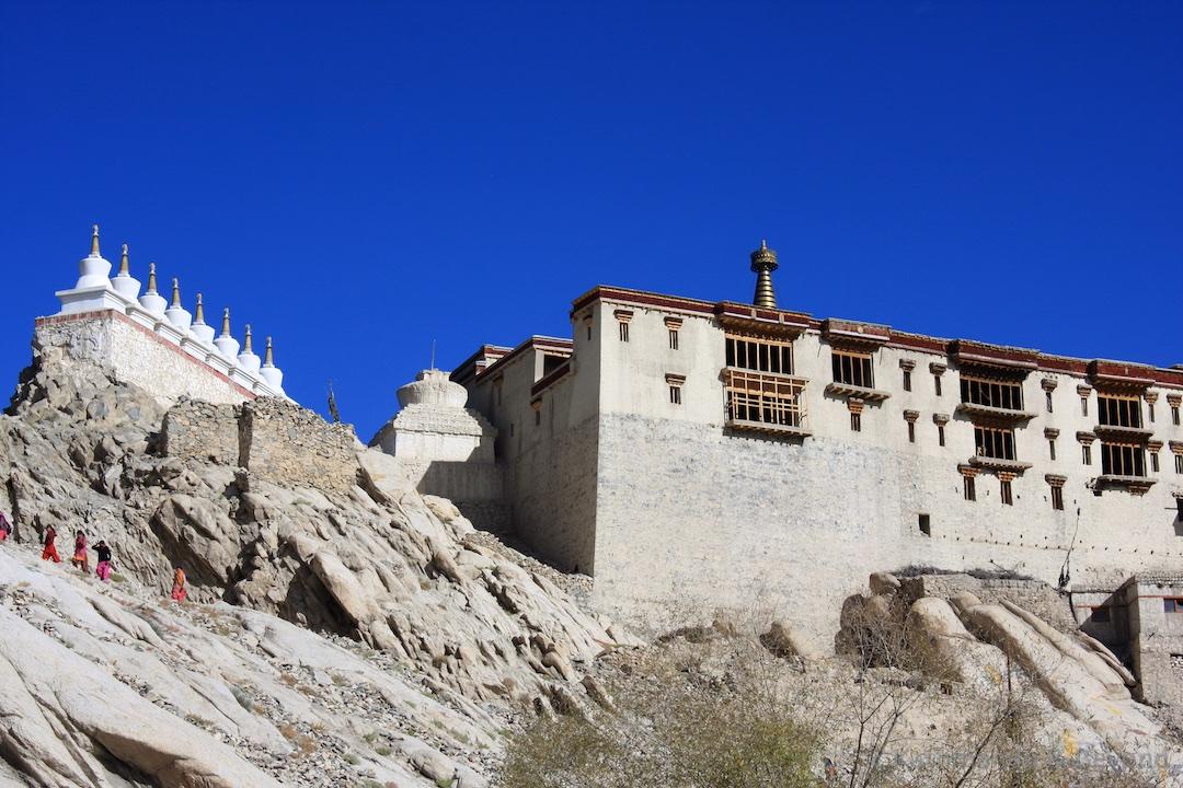 Shey Palace Ladakh India 1