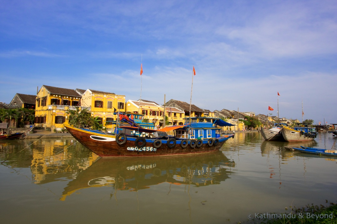 Travels Through Vietnam: Up the Coast to Hoi An & Down Through the Central Highlands