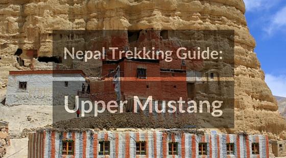 Trekking - Upper Mustang