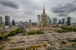 Palace of Science & Culture Warsaw Poland-2-2