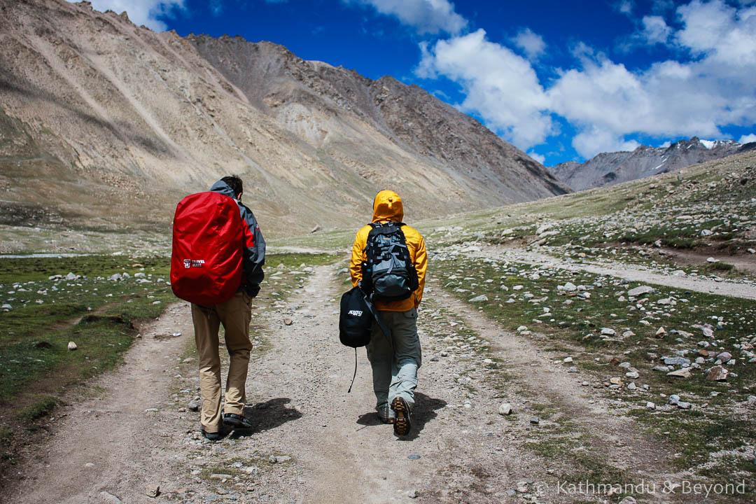 Mt Kailash trek Tibet 33