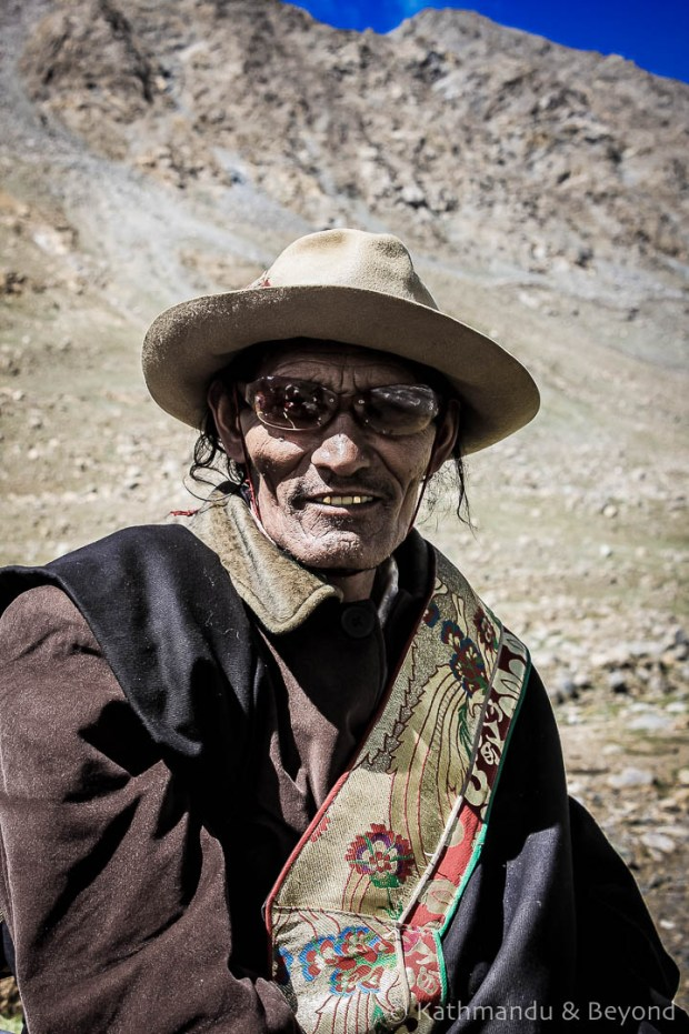 Mt Kailash trek Tibet 44
