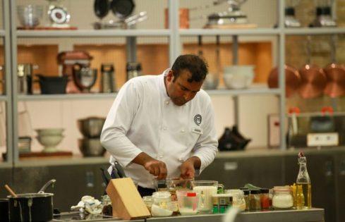 Santosh Shah - Nepali Chef - Enters Semi-final of MasterChef UK 2020 |  Kathmandu Tribune | News from Nepal and the World