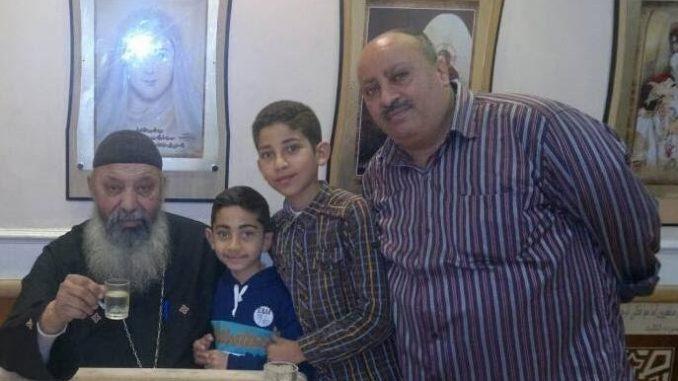 Am Samstag wurde in Al-Arish der Kopte Nabil Saber Fawzy von Dschihadisten hingerichtet. Er ist bereits der achte Christ, der seit Februar in der Stadt ermordet wurde.