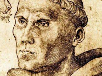 Martin Luther und tausend Mythen. Ein Mann für jeden Zeitgeist?