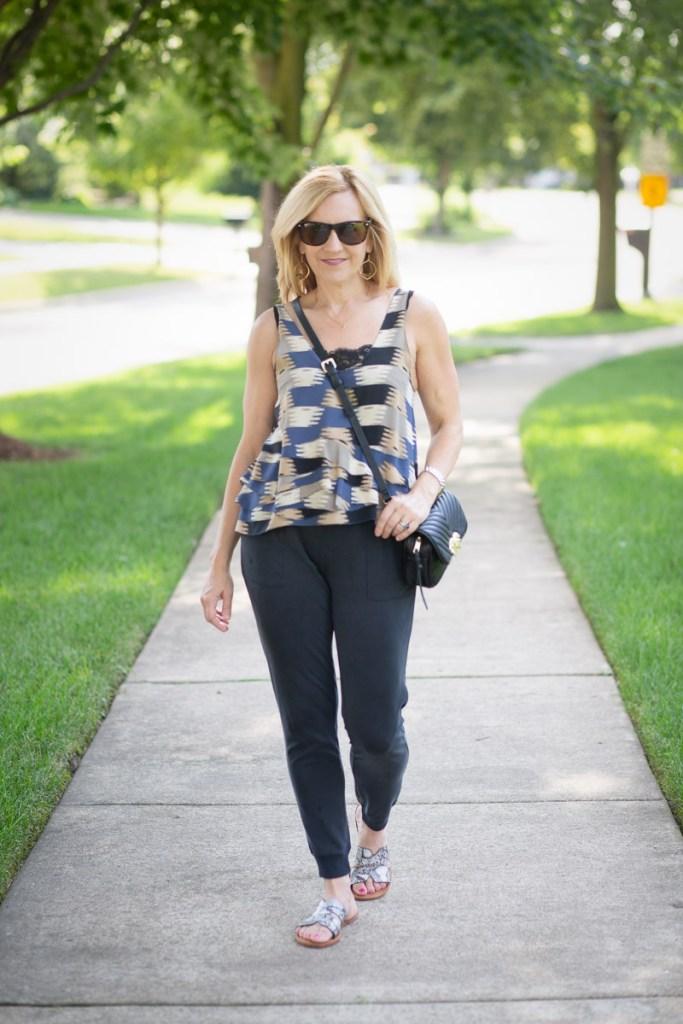 Snakeskin Sandals by Kathrine Eldridge, Wardrobe Stylist