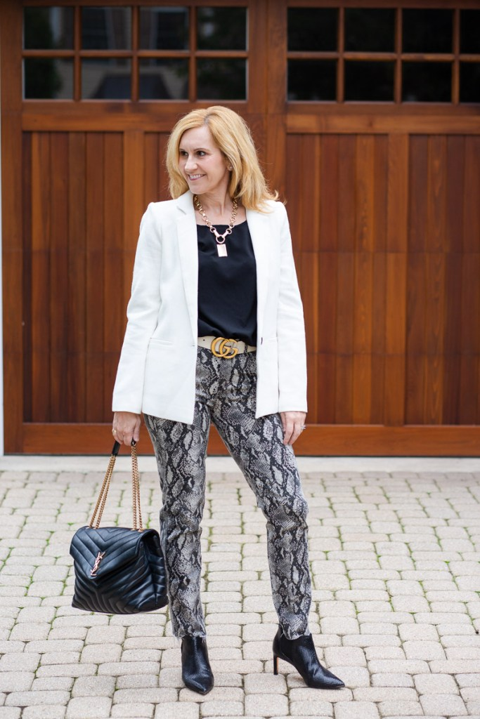 Clothing Rental with Nuuly by Kathrine Eldridge, Wardrobe Stylist