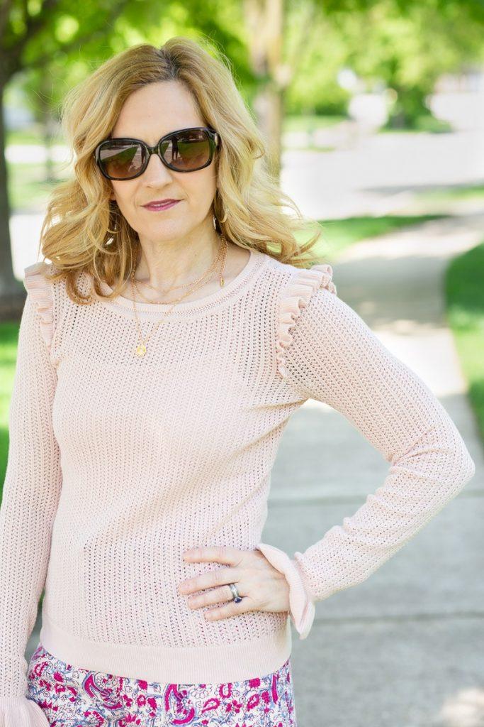 Benabelle Sweater by Lauren Ralph Lauren