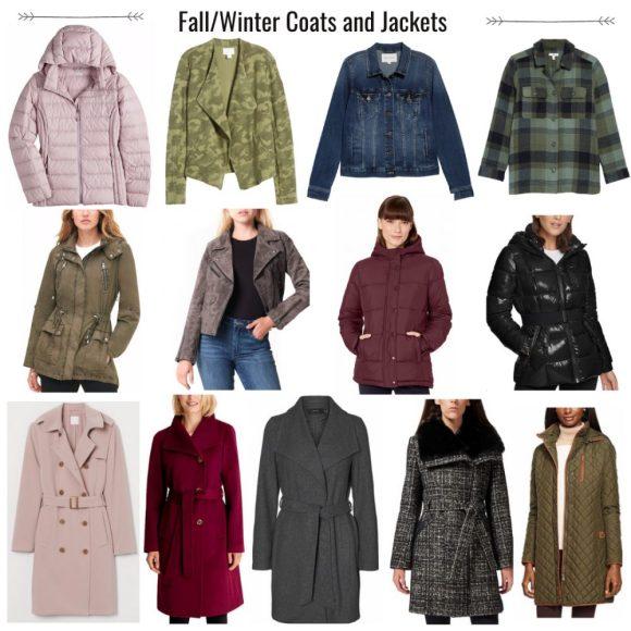 Fabulous Fall/Winter Coats and Jackets by Kathrine Eldridge, Wardrobe Stylist