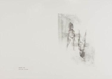 Mischtechnik auf Papier • 59,4 x 42 cm • 2016