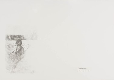 Mischtechnik auf Papier • 59,4 x 42 cm
