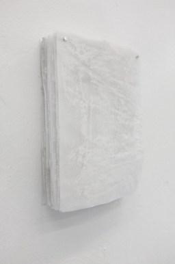 Acryl auf Papier • 21 x 29,7 x 3 cm • 2017