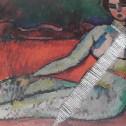 """Alexej von Jawlensky """"Odaliske"""", 1910"""