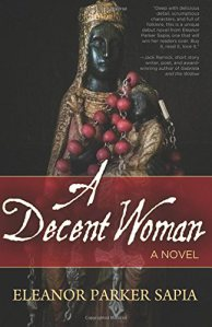 A Decent Women. Cover