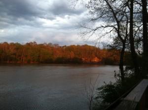 River scene.E.P.
