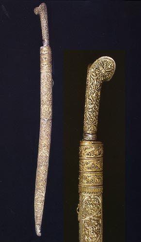 The Cretan Dagger of Daskaloyannis