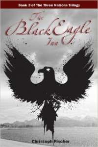 The Black Eagle Inn third book in the trilogy