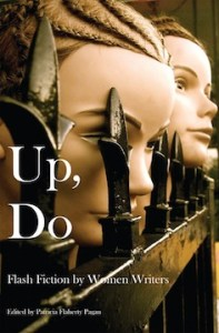 Up, Do : Flash Fiction by Women