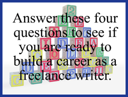 Building a Successful Career as a Freelance Writer