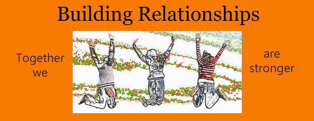 Making the Investment for Growing Relationships