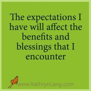 empower expectations