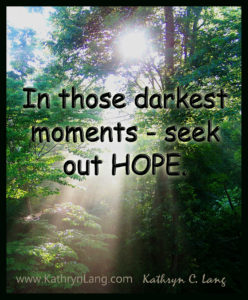 1-28-15 Seek HOPE