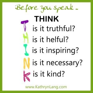 5-10-16 THINK