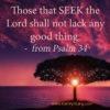 12-23-16 Psalm 23