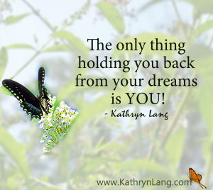 Holding You Back - #Quoteoftheday with #GrowingHOPE