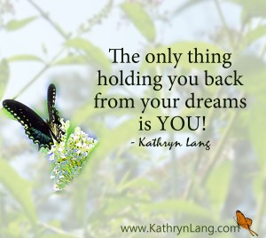 Holding You Back - #Quoteoftheday with #GrowingHOPE