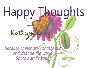 Happy Thoughts with Kathryn Lang