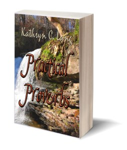 Practical Proverbs with Kathryn Lang