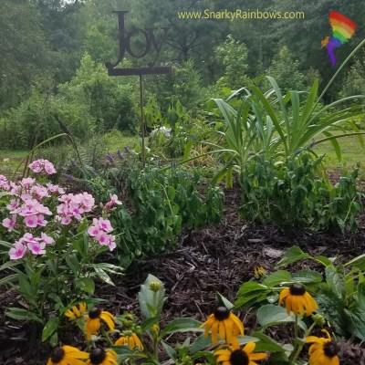 Joy Garden 7-21-19