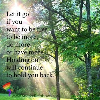 Quote of the Day - be free to do more