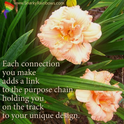 #Quoteoftheday for Oct 15 - connections link your success