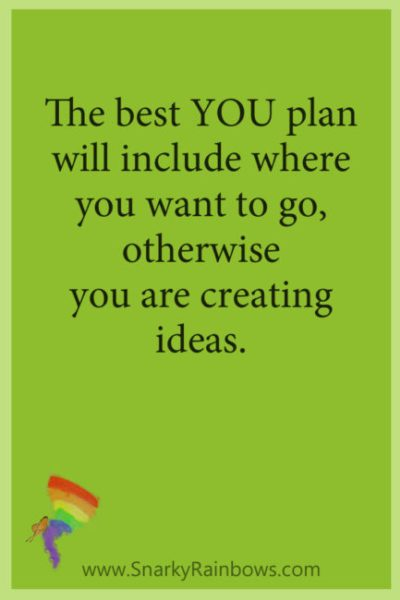 GrowingHOPE pinterest quote - the best you plan