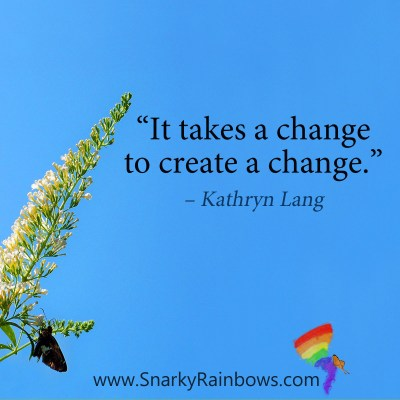 #QuoteoftheDay - change to create change