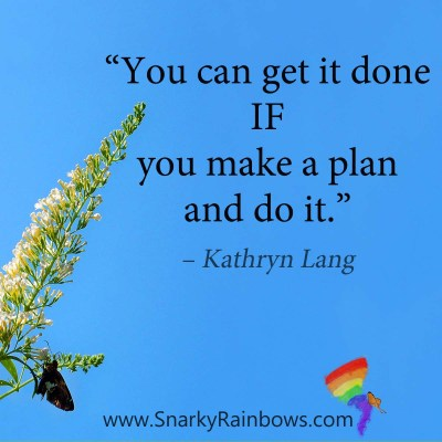 #QuoteoftheDay - you can get it done