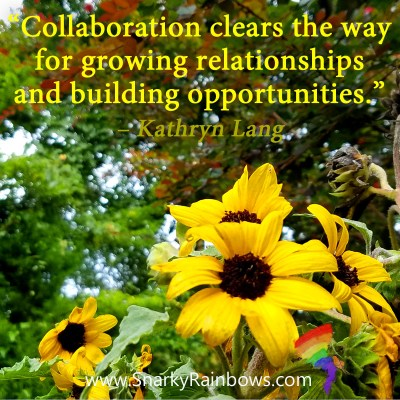 #Quoteoftheday - collaboration