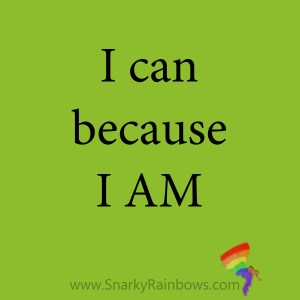 quote - I AM