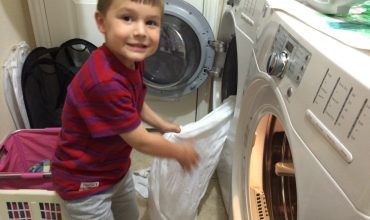 How Practicing Sabbath Changed More Than Just My Laundry Schedule