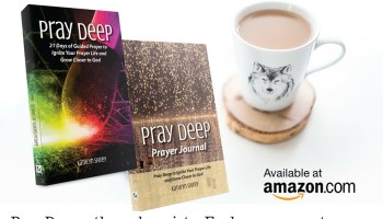 4 Keys to a More Consistent Prayer Life   Prayer & Possibilities