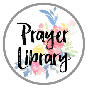 Prayer Library
