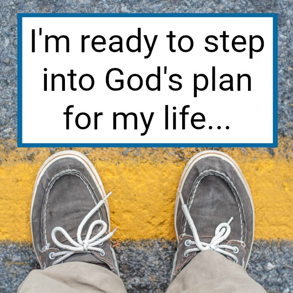 Step Into God's Possible