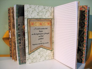 Gratitude Journal 08