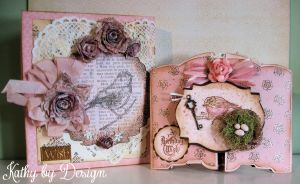 Shadow Box Birthday Card 05