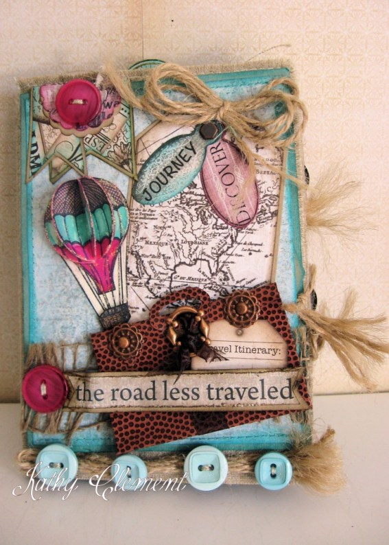 Heartfelt Road Less Traveled Mini 01a