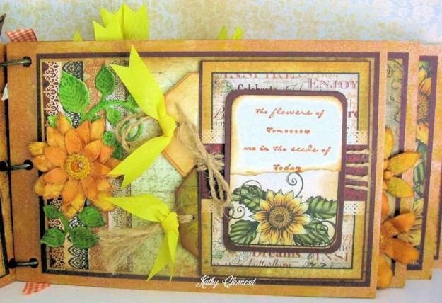 Classic Sunflower Album 05a